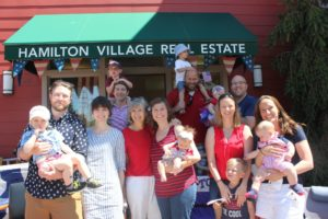 Hamilton Village Real Estate Family