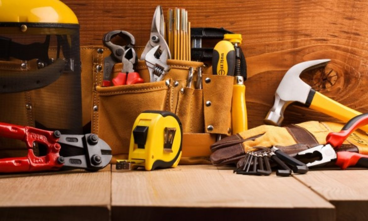 Tools for the home