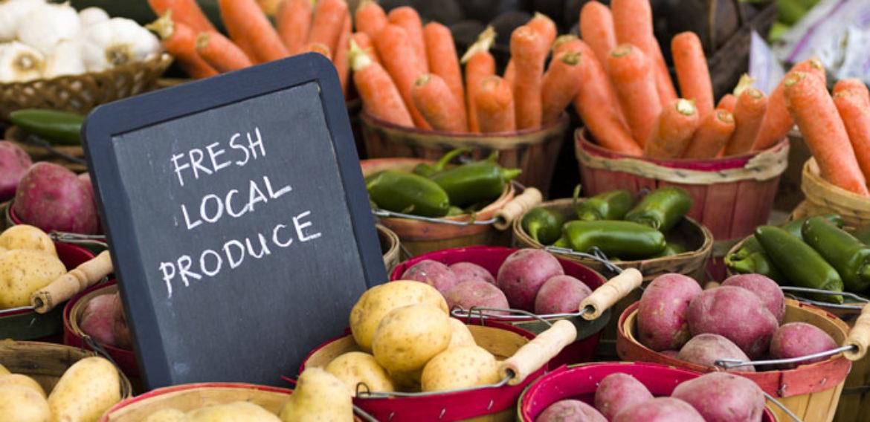 Hamilton NY Outdoor Farmers Market